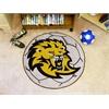 FANMATS Southeastern Louisiana Soccer Ball