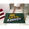 "FANMATS Southeastern Louisiana All-Star Mat 33.75""x42.5"""