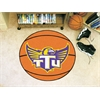"FANMATS Tennessee Technological Basketball Mat 27"" diameter"