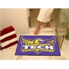 "FANMATS Tennessee Technological All-Star Mat 33.75""x42.5"""