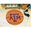 "FANMATS Texas A&M Basketball Mat 27"" diameter"