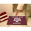 "FANMATS Texas A&M All-Star Mat 33.75""x42.5"""