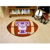"FANMATS Truman State Football Rug 20.5""x32.5"""