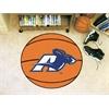 """FANMATS Akron Basketball Mat 27"""" diameter"""