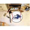 "FANMATS Akron Baseball Mat 27"" diameter"
