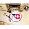 "FANMATS Dayton Baseball Mat 27"" diameter"