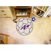 FANMATS Evansville Soccer Ball