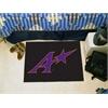 """FANMATS Evansville Starter Rug 19""""x30"""""""