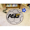 FANMATS Alabama State Soccer Ball