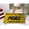 "FANMATS Alabama State All-Star Mat 33.75""x42.5"""