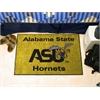 "FANMATS Alabama State Starter Rug 19""x30"""
