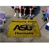 FANMATS Alabama State Tailgater Rug 5'x6'