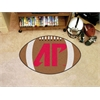 "FANMATS Austin Peay Football Rug 20.5""x32.5"""