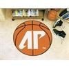 "FANMATS Austin Peay Basketball Mat 27"" diameter"