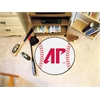 "FANMATS Austin Peay Baseball Mat 27"" diameter"