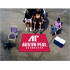 FANMATS Austin Peay Tailgater Rug 5'x6'