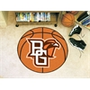 "FANMATS Iowa State Basketball Mat 26"" diameter"