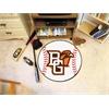 """FANMATS Iowa State Baseball Mat 26"""" diameter"""