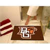 "FANMATS Bowling Green All-Star Mat 34""x45"""