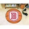 """FANMATS Bradley Basketball Mat 27"""" diameter"""
