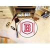 "FANMATS Bradley Baseball Mat 27"" diameter"