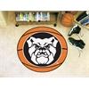 """FANMATS Butler Basketball Mat 27"""" diameter"""