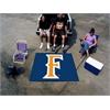 FANMATS Cal State - Fullerton Tailgater Rug 5'x6'
