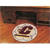 FANMATS Central Michigan Soccer Ball