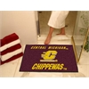 "FANMATS Central Michigan All-Star Mat 33.75""x42.5"""