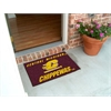 "FANMATS Central Michigan Starter Rug 19""x30"""