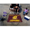 FANMATS Central Michigan Tailgater Rug 5'x6'