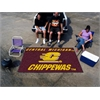 FANMATS Central Michigan Ulti-Mat 5'x8'