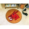 "FANMATS Central Missouri Basketball Mat 27"" diameter"