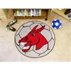 FANMATS Central Missouri Soccer Ball