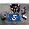 FANMATS Creighton Tailgater Rug 5'x6'