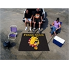 "FANMATS Ferris State Tailgater Rug 60""x72"""