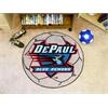 FANMATS DePaul Soccer Ball