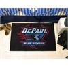 "FANMATS DePaul Starter Rug 19""x30"""