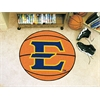 "FANMATS East Tennessee State Basketball Mat 27"" diameter"