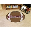 "FANMATS Eastern Kentucky Football Rug 20.5""x32.5"""