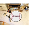 "FANMATS Eastern Kentucky Baseball Mat 27"" diameter"