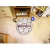 FANMATS Eastern Kentucky Soccer Ball