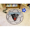 FANMATS Maine Soccer Ball