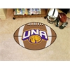 "FANMATS North Alabama Football Rug 20.5""x32.5"""