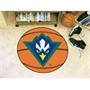 "FANMATS UNC - Wilmington Basketball Mat 27"" diameter"