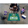 FANMATS UNC - Wilmington Tailgater Rug 5'x6'