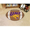 "FANMATS Northern Iowa Football Rug 20.5""x32.5"""