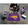 FANMATS Northern Iowa Tailgater Rug 5'x6'