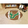 "FANMATS South Florida Football Rug 20.5""x32.5"""