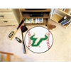 "FANMATS South Florida Baseball Mat 27"" diameter"